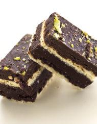 Biscotti al cioccolato - Amodei Pasticceria Siciliana dal 1997